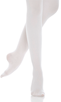 Energetiks Classic Tights, Matt Finish, Adults (Footed)