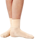 Studio 7 Childrens Ballet Socks