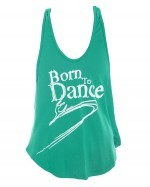 Energetiks Flow Dance Singlet - Childs
