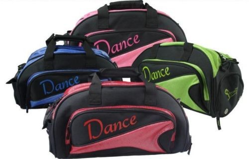Studio 7 Junior Duffel Bag - Dance