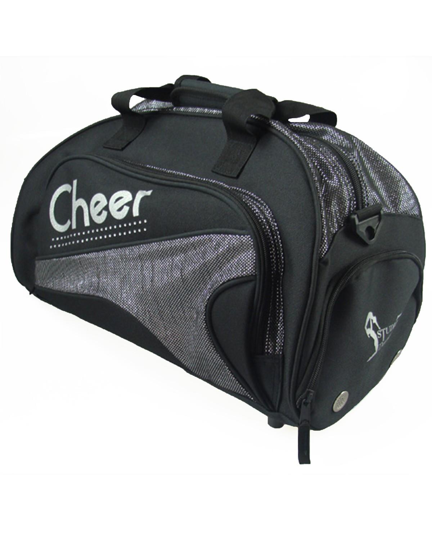 Studio 7 Junior Duffel Bag - Cheer