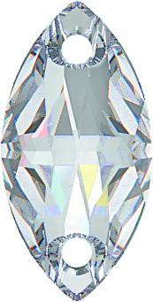 3223 Navette Sew-On Stone