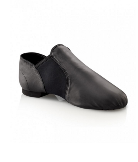 Capezio E-Series Jazz Slip On - Adults
