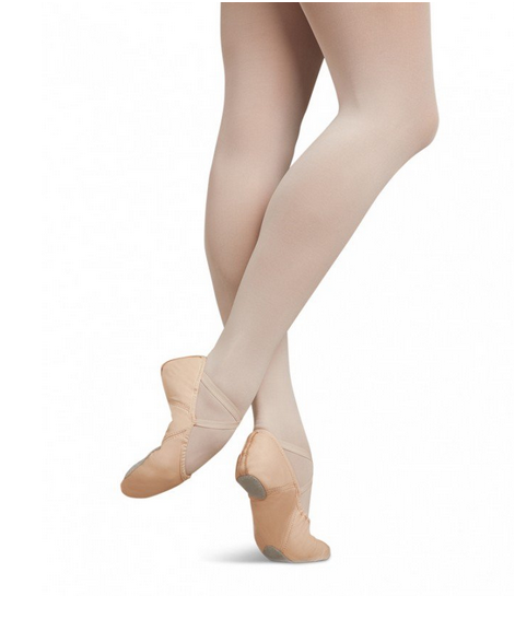 Capezio Juliet Leather - Adults