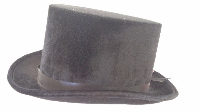 Top Hat - Feltex