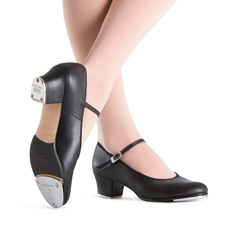 Bloch Wide Width Dance Shoes