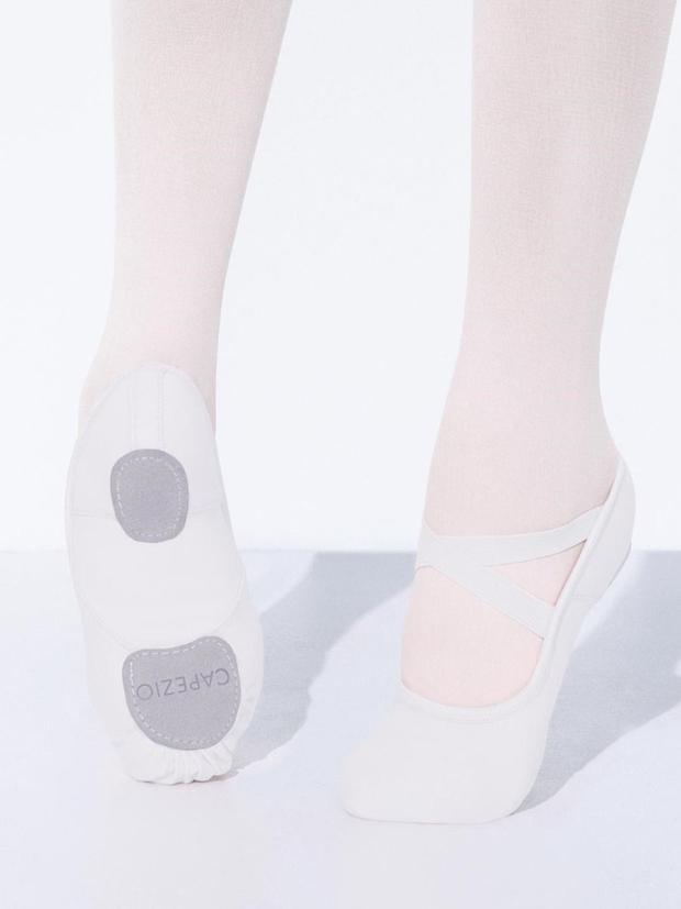 29a61fcb4 Capezio Hanami Ballet – Dance FX